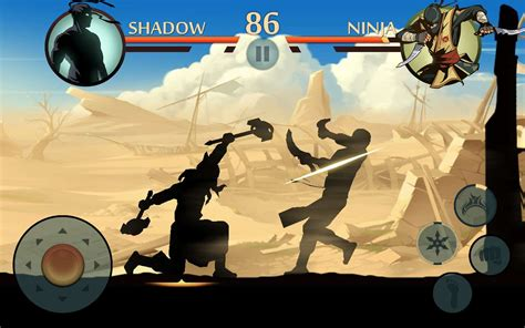 shadow fight 2 apk v1 9 17 comes with new mode new chapter and more mobipicker