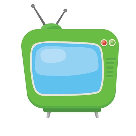 Television Clip Art Clipart · Free image on Pixabay