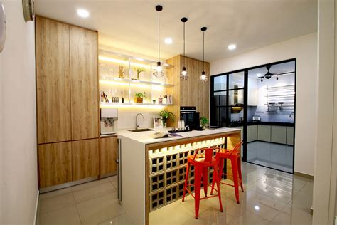 tiles in the kitchen 14 and kitchen design ideas in malaysian homes 6232