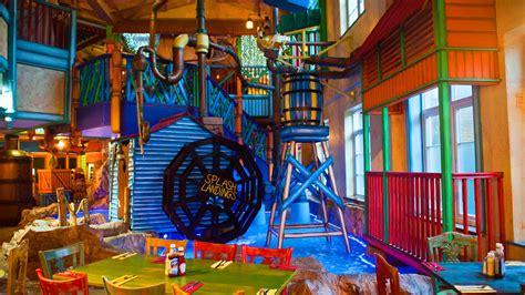 Flambo's Jambo | Alton Towers Resort