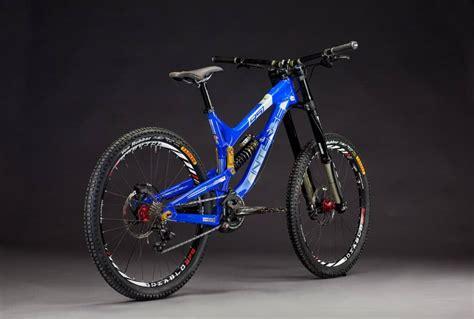 intense cycles  evo   downhill mountain bike