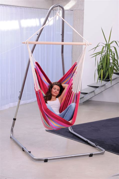 hammock  small spaces   indoor outdoor hammocks hamac chaise chaise balcon