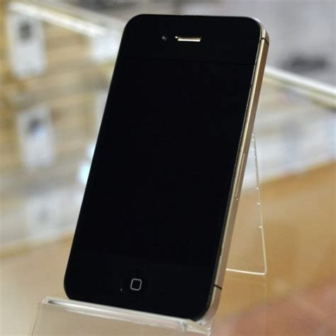 iphone 4s 64gb apple iphone 4s 64gb black used at t smartphone for