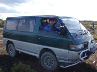 Mitsubishi Delica Wallpapers by 1984 Mitsubishi Delica Wallpapers 2 5l Diesel