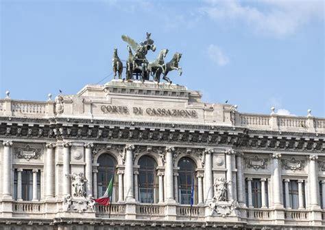 corte suprema italia il palazzo di giustizia sedile corte suprema di