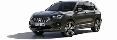 Seat Tarraco Limited Xcellence Lease Private Editions