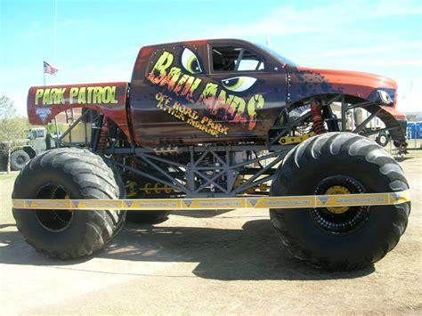 bigfoot monster truck wiki park patrol monster trucks wiki fandom powered by wikia