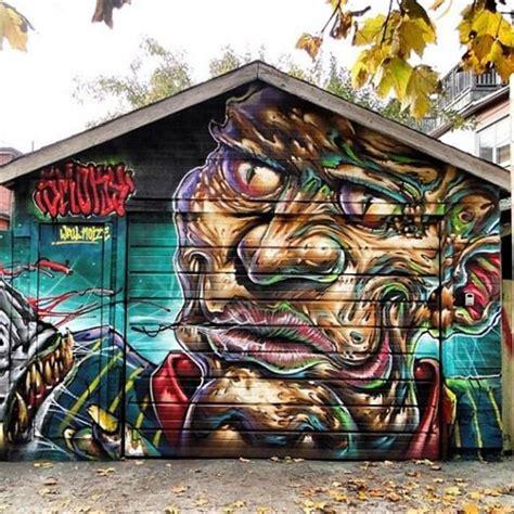 street art  graffiti  pics