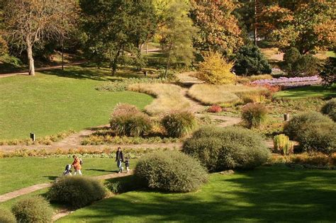 Deutschfranzösischer Garten  Tourismus Zentrale Saarland