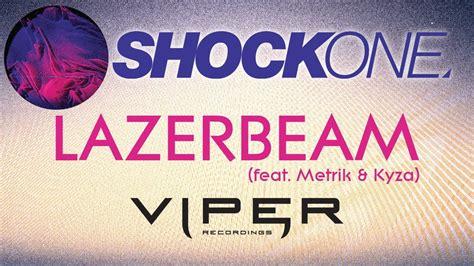 Download Shockone Lazerbeam Feat Metrik Kyza Skism Remix
