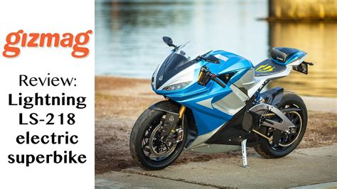 The World's Fastest Superbike Is
