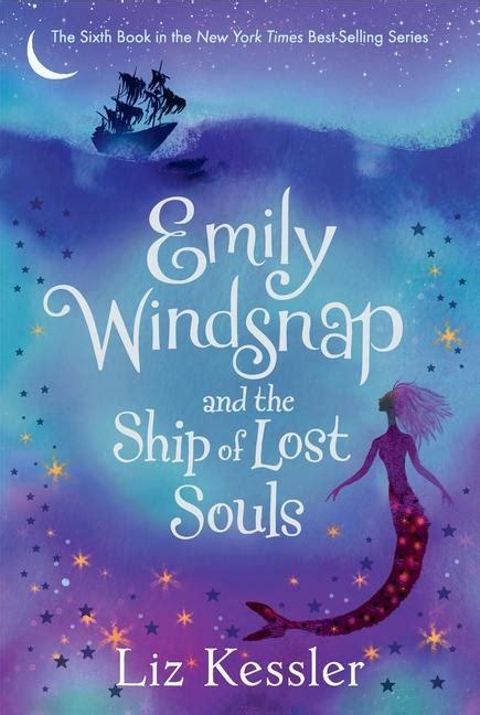 The Tail of Emily Windsnap: Liz Kessler, Sarah Gibb