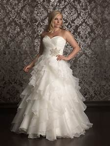 plus size casual wedding dresses 2013 fashion trends With plus size informal wedding dress