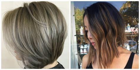 Medium Length Layered 2019 Haircuts