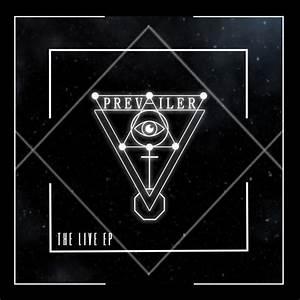 Prevailer - Prevailer [EP] (2016) » CORE RADIO!