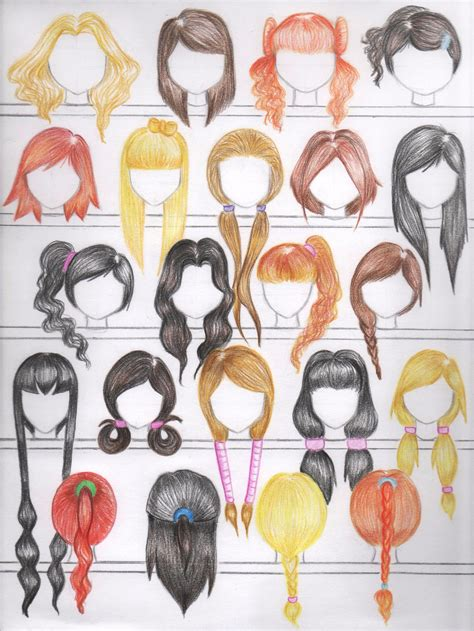 hair color style names names of hair colors 2 name that color color 2 3690