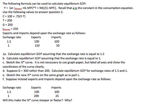 The Following Formula Can Be Used To Calculate Equ