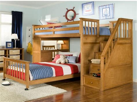 Loft Bed Pictures  Creative Loft Bed Ideas For Small