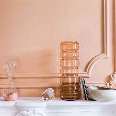 warm copper blush is dulux s colour of the year 2015