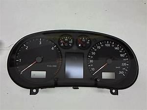 Audi A3 Phase 2 : compteur audi a3 8l phase 2 diesel ~ Medecine-chirurgie-esthetiques.com Avis de Voitures
