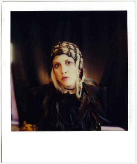 belladonnavintage polaroid selfies  stevie nicks cvlt