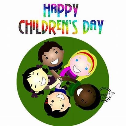 Happy Children Gifs Childrens Whatsapp Animated Animation