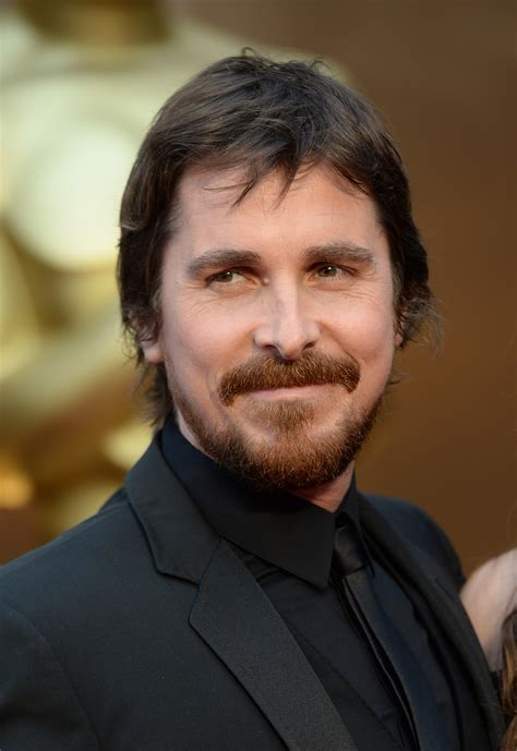 Christian Bale Will Not Play Steve Jobs Apple Biopic Time