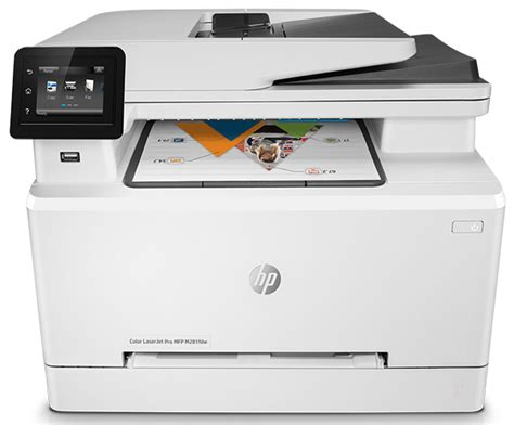 hp laser printers  small business hp tech takes