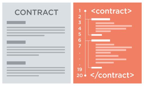 A Gentle Introduction To Smart Contracts