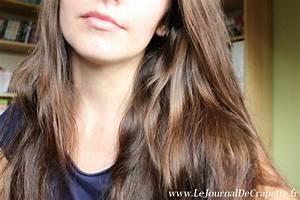 Cheveux Couleur Noisette : un henn khadi noisette sur mes cheveux couleur noisette cheveux noisette couleur henn et ~ Melissatoandfro.com Idées de Décoration