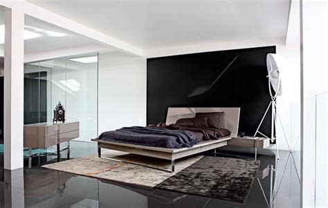 20 Modern Beds By Roche Bobois