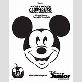 Mickey And Minnie Pumpkin Carving Patterns | 563 x 729 jpeg 36kB