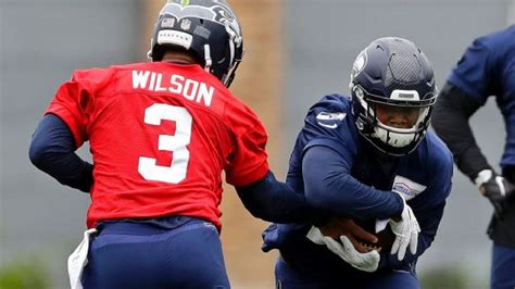 russell wilson stats news  highlights pictures
