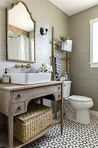 20, Stunning, Small, Bathroom, Designs