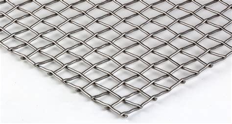 acciaio inox alimentare rete inox alimentare spazio