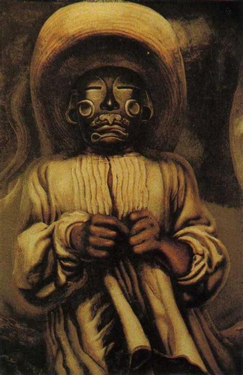 etnograf 237 a 1939 de david alfaro siqueiros 1896 1974 mexico