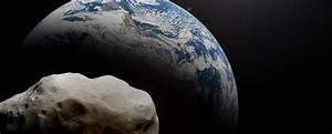 Huge asteroid to zip by Earth on Halloween - SpaceFlight ...