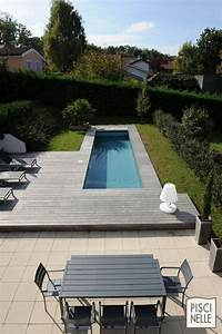 les 25 meilleures idees de la categorie petit bassin sur With idee deco jardin contemporain 6 piscine forme bassin de nage traditionnel piscinelle