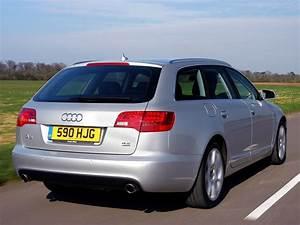Audi A6 Avant Ambiente : audi a6 avant specs 2005 2006 2007 2008 autoevolution ~ Melissatoandfro.com Idées de Décoration