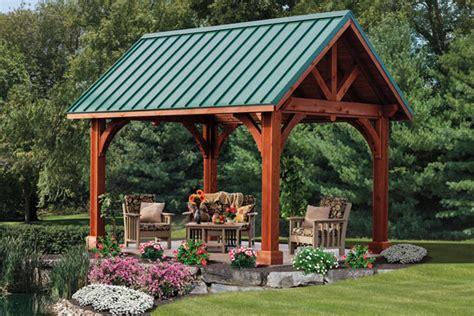 backyard pavilion ideas wonderful concept of outdoor pavilion plan with view