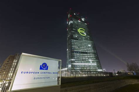 ecbs credit easing    underwhelming
