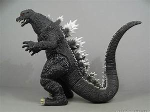Dork Dimension: Toy Review: Deluxe Godzilla Final Wars ...