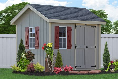 cheap garden sheds 100 buy discount storage sheds and garages direct from pa