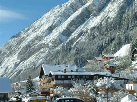 la chapelle d abondance chalet 1 evad vous voyages scolaires s 233 jour hiver et sportif