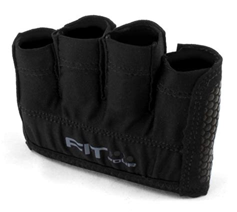 kettlebell wrist gloves guards gripper four