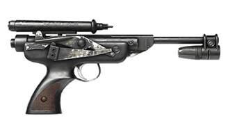Star Wars Battlefront Blaster Pistol