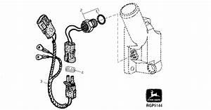 Wiring Diagram For John Deere 5205 Injector Pump   48