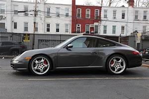 2006 Porsche 911 Carrera S 997 1 Manual  Nyc