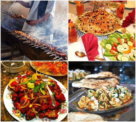 cuisine cuiseur afghan cuisine