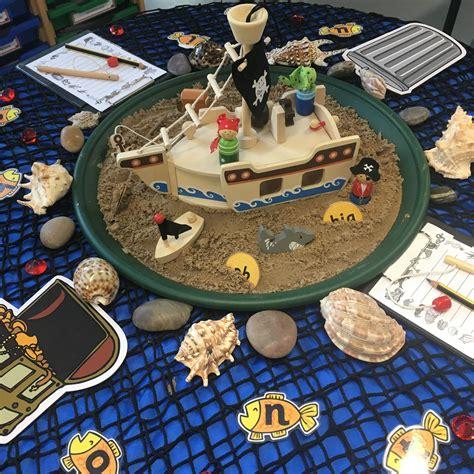 phonics buried treasure  images early years